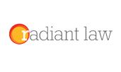 Radiant Law